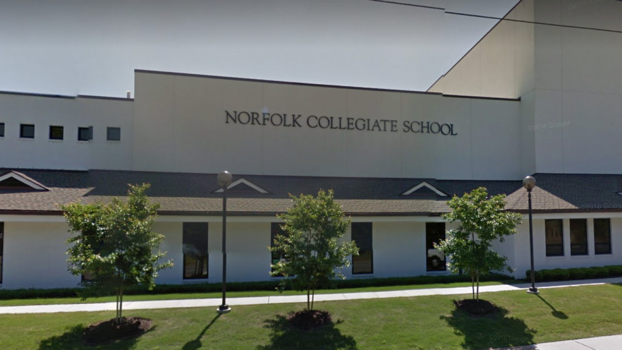 Norfolk Collegiate School closed due to 'unforeseen circumstances' amid bomb threat, sexual misconduct investigation