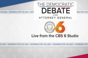 Democratic AG Debate