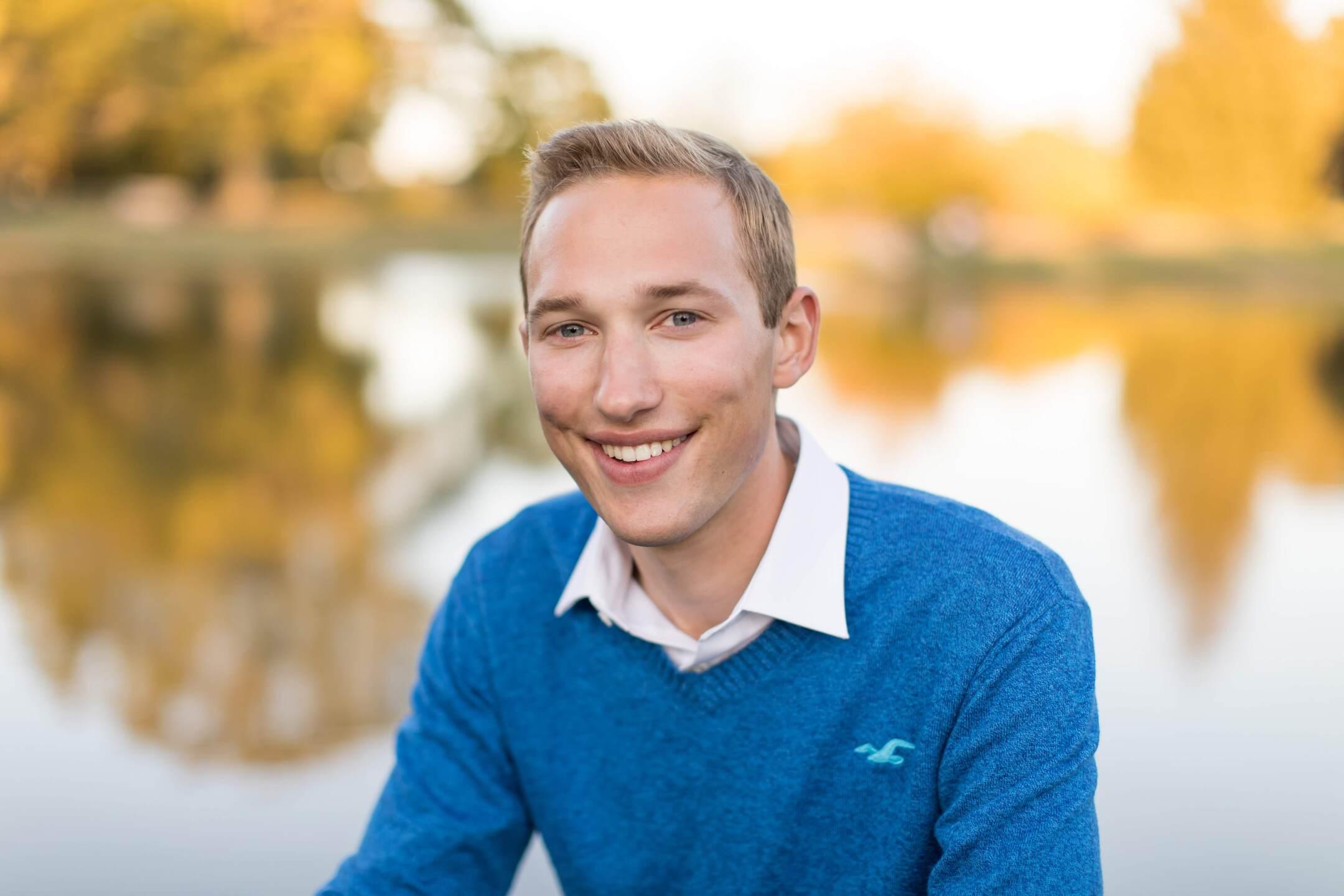 Nicholas Haehn, Springboro High School