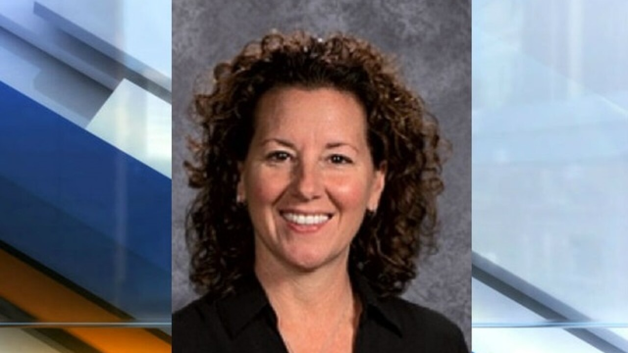 Indiana guidance counselor says she was asked to resign after school learned of same-sex marriage