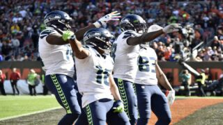 This NFL Team Did A 'Bye Bye Bye' Touchdown Dance, And NSYNC Loved It