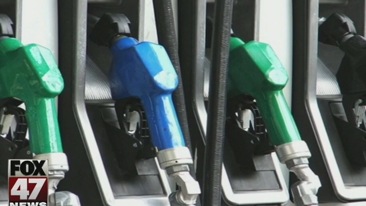 40 skimmers removed from Michigan gas pumps