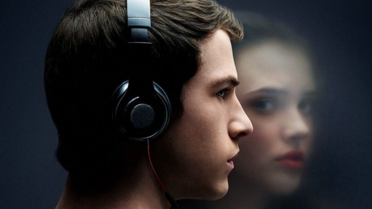 Netflix's '13 Reasons Why' raised suicide risk in teens, according to study