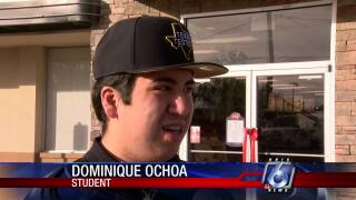Dominique Ochoa, younger brother of Refugio star player
