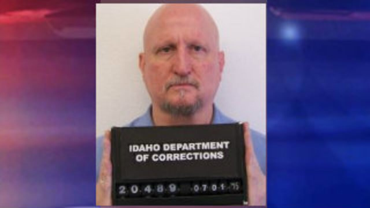 Retrial postponed for Idaho man twice convicted of murder