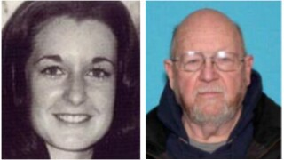 Allegan County man arrested in Virginia cold casemurder