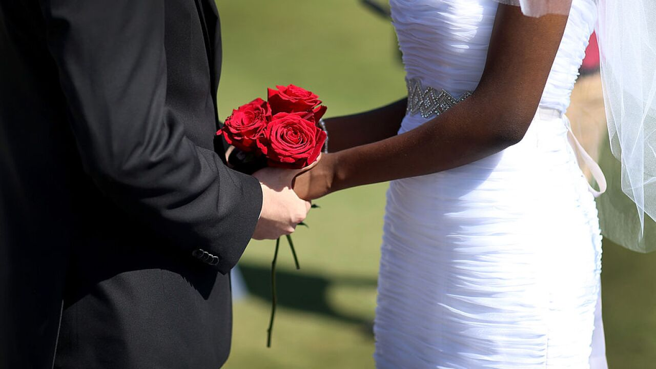 Does marriage have to mean merging money?
