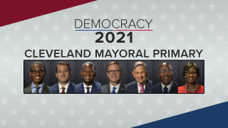 Cleveland Mayoral Primary