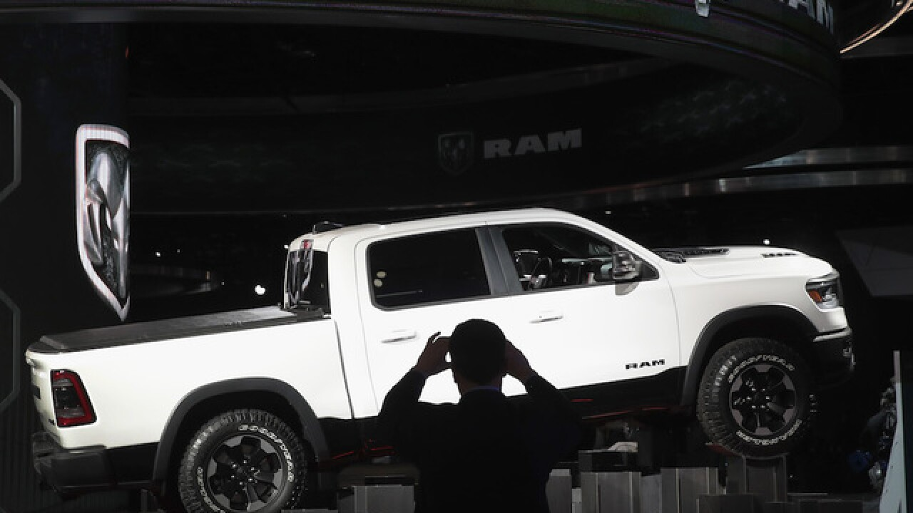 Ram Trucks ad: Use of MLK sermon sparks controversy