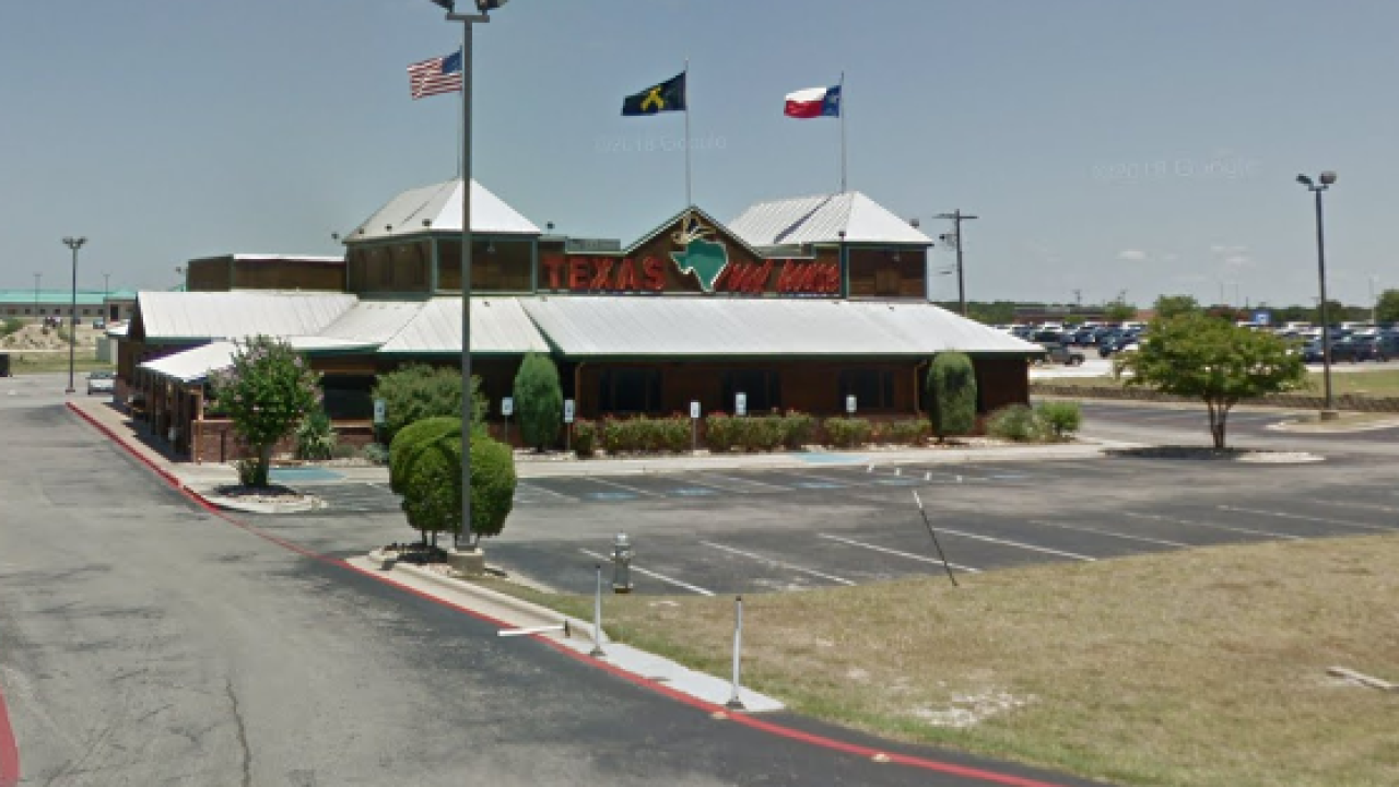 Texas Roadhouse CEO gives up salary, bonus to pay front-line workers
