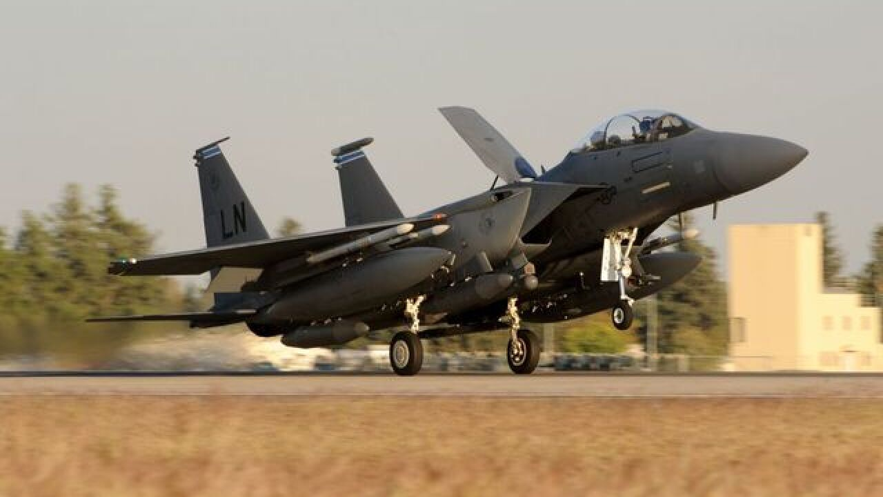Dutch to join US-led airstrikes against ISIS