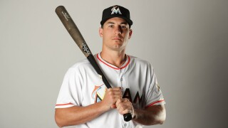 Another uphill climb for Marlins as Jeter era begins