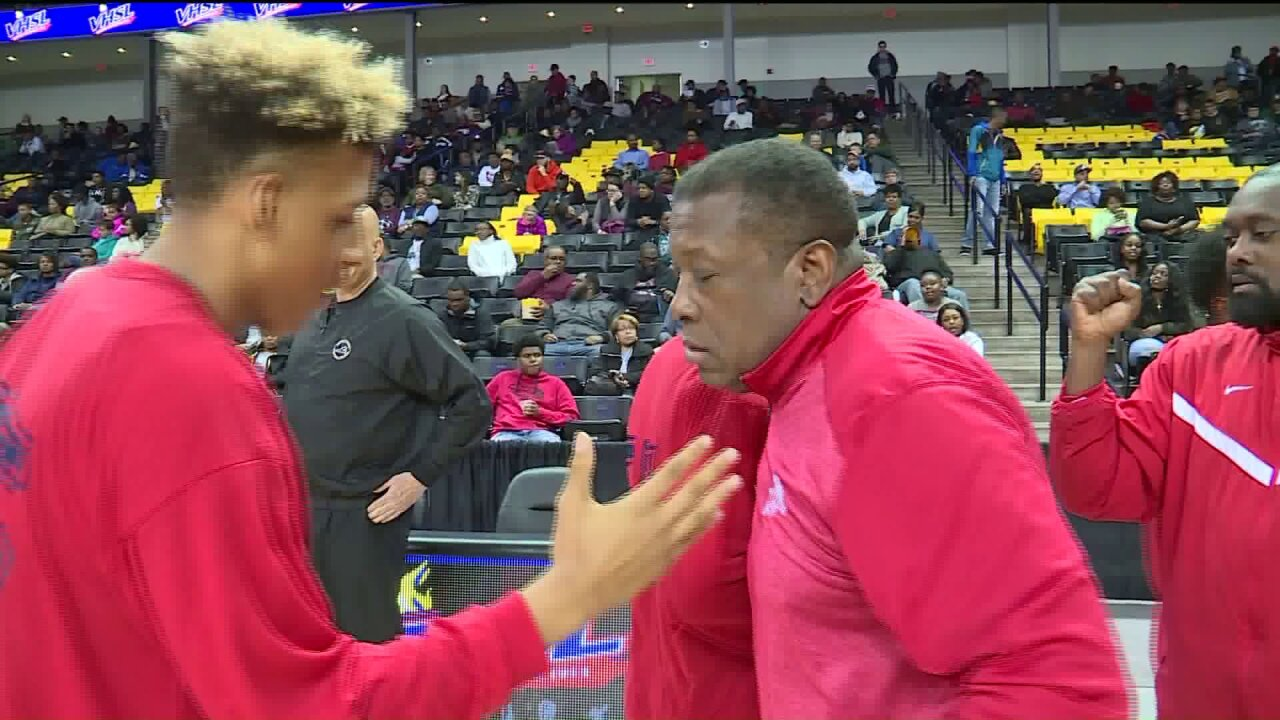 George Wythe, Monacan, Hanover & Varina all fall in StateQuarterfinals