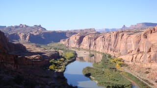 Officials look to reach Colorado River deal
