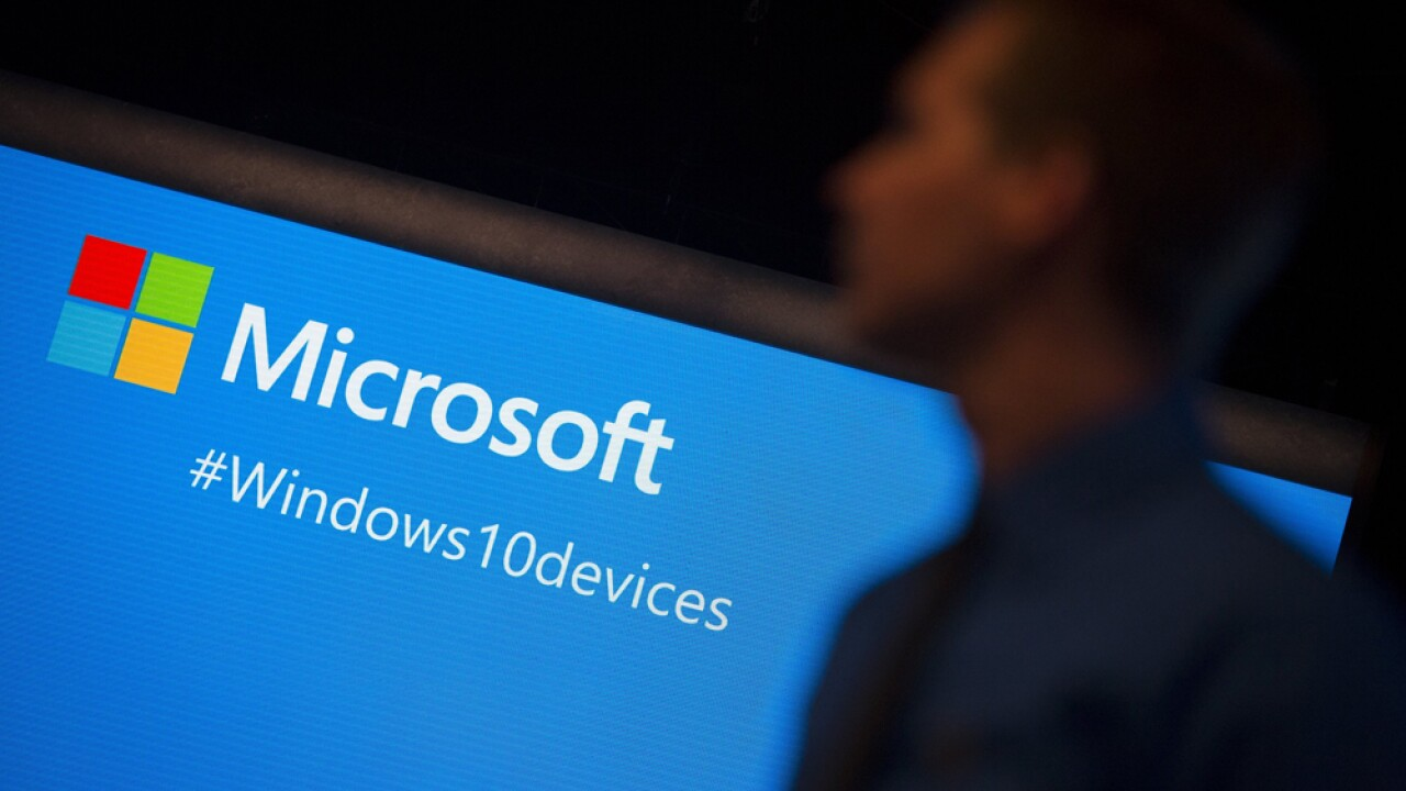 "Microsoft is warning Windows 10 users to update their operating system immediately because of two ""critical"" vulnerabilities."