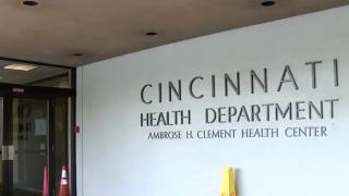 Cincinnati Health Department
