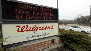 Walgreens-Wage Hike