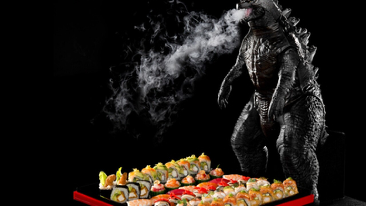 13 Grinds of Las Vegas Restaurant News