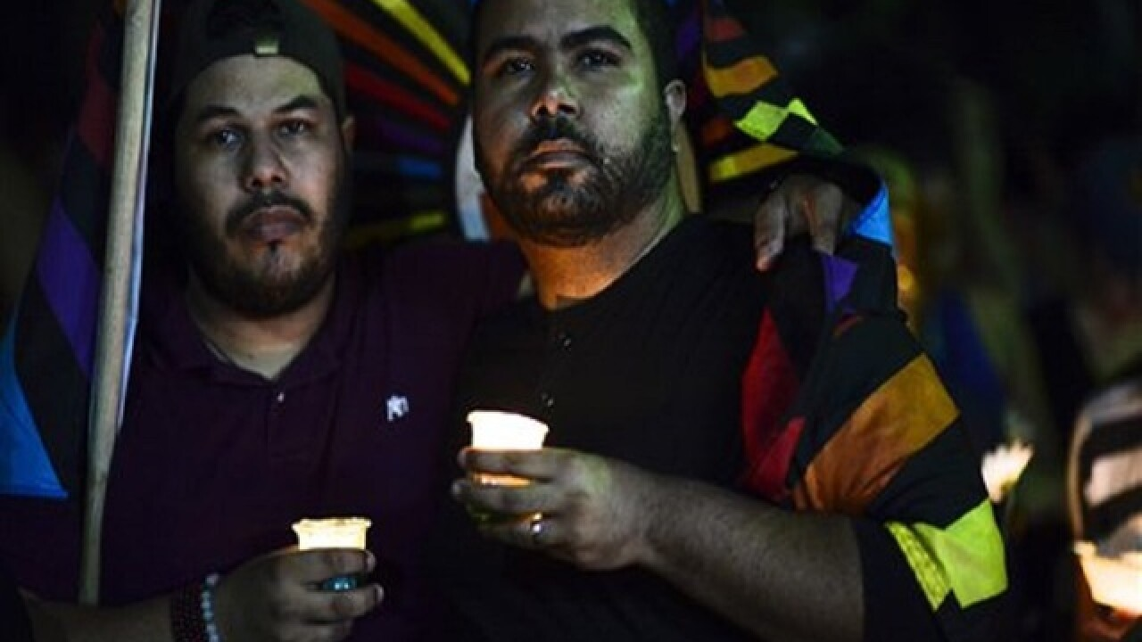 Puerto Rico mourns, prepares to bury those killed at club