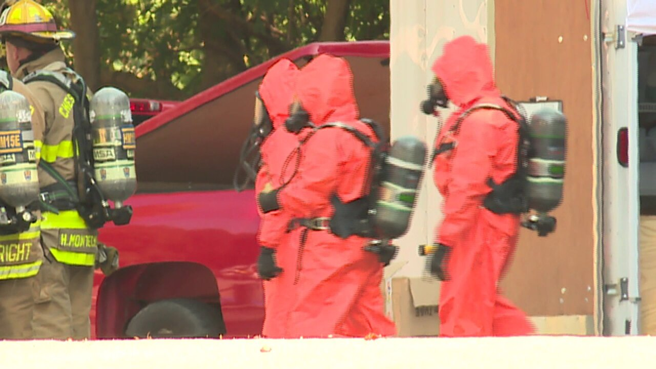 'It's definitely a shame,' neighbor says after second meth lab found in Chesterfieldneighborhood