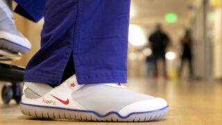 Nike Is Donating Sneakers And Other Items To Healthcare Workers