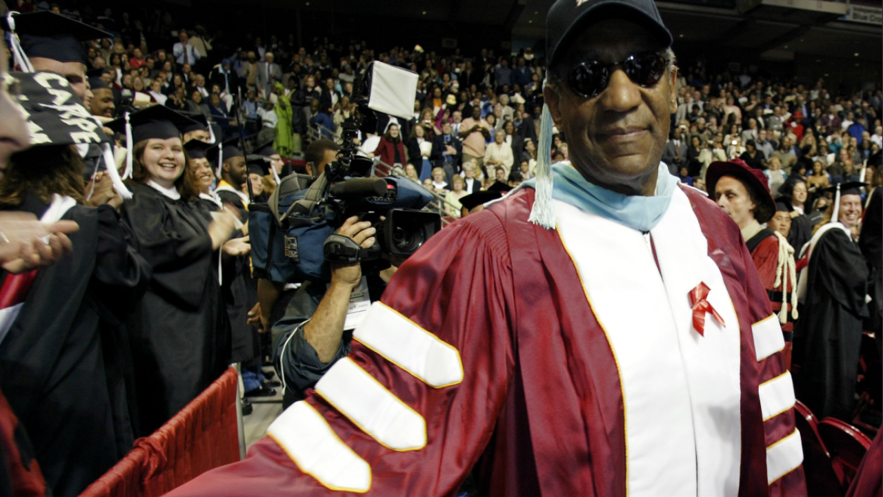 Temple University rescinds Bill Cosby's honorary degree