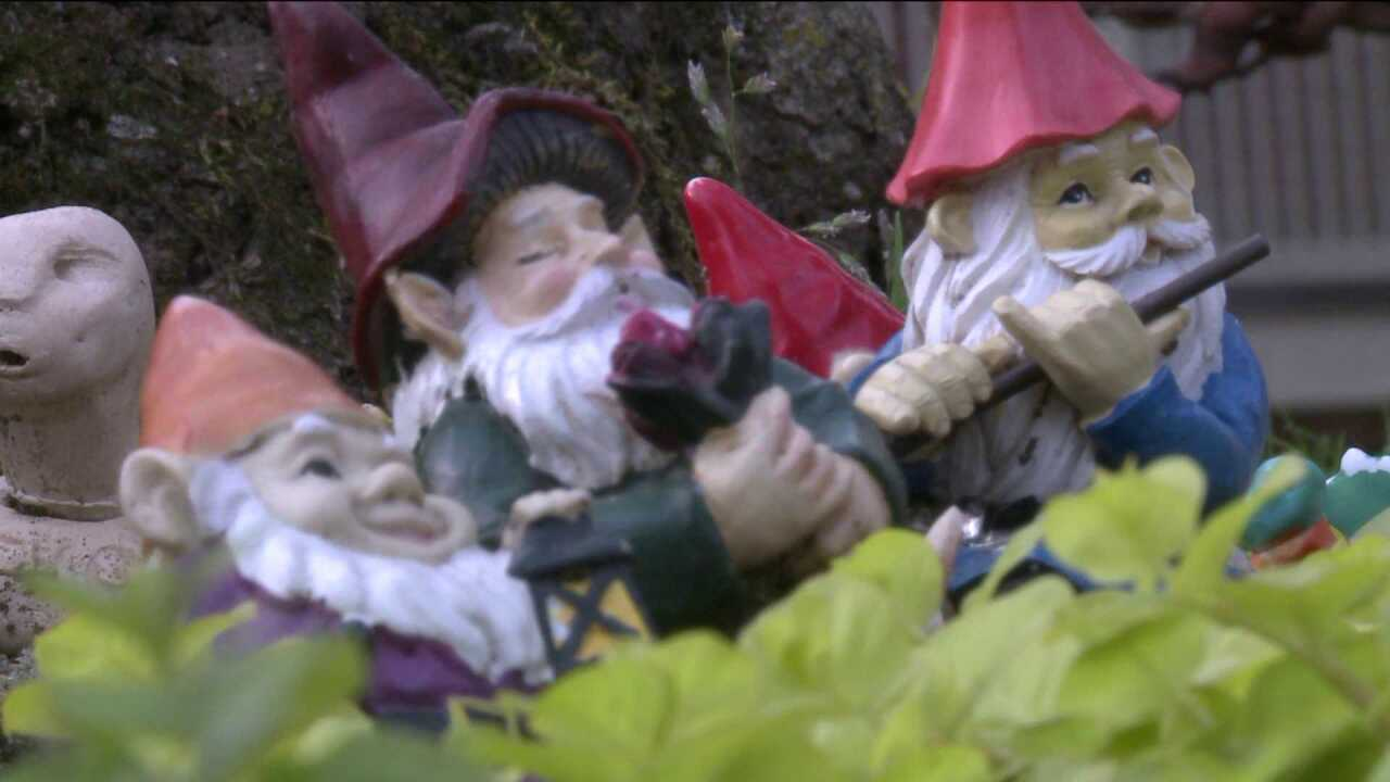 HOLMBERG: Richmond's fairy garden and other outlaw plantings