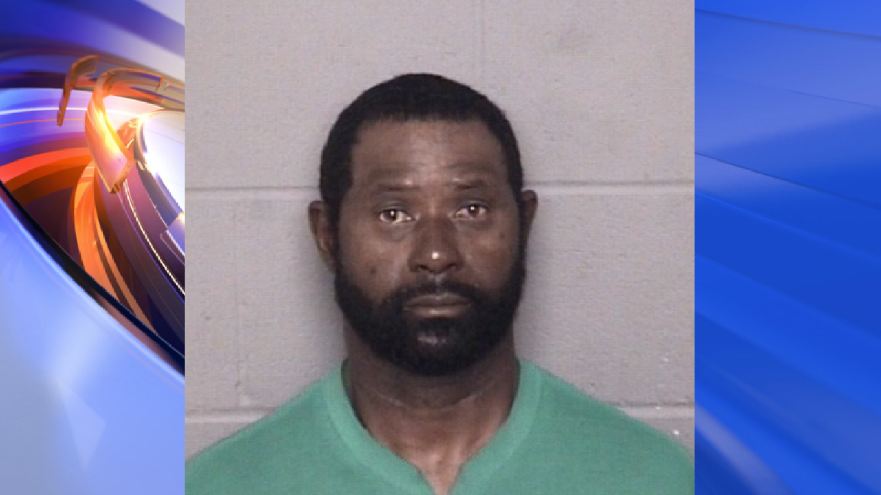 Man arrested for killing son in Suffolk hospital parking lot shooting, policesay