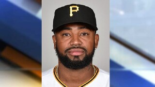 MLB pitcher Felipe Vazquez arrested on allegations of soliciting a child for sex in Florida