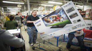 Walmart's holiday layaway program kicks off this month