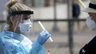 Virus Outbreak Testing Guidelines