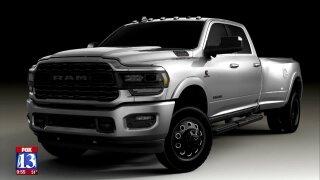 Car Critic: New trucks shown off at Texas StateFair