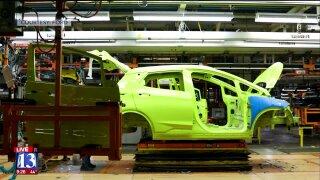 Car Critic: Car companies spending big on an all-electricfuture