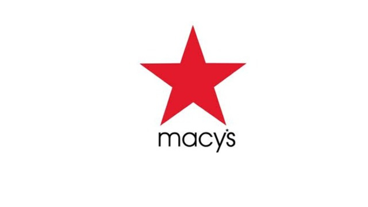 Macy's to close 35-40 stores