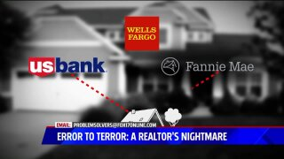 Mortgage mess: Error leads to years-long battle for Zeelandwoman