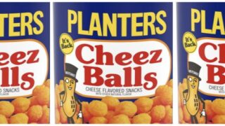 Cheez Balls Is Launching New Flavors For The First Time Ever