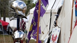 Virginia medieval re-enactor fatally impales self with lance in Northern Kentucky