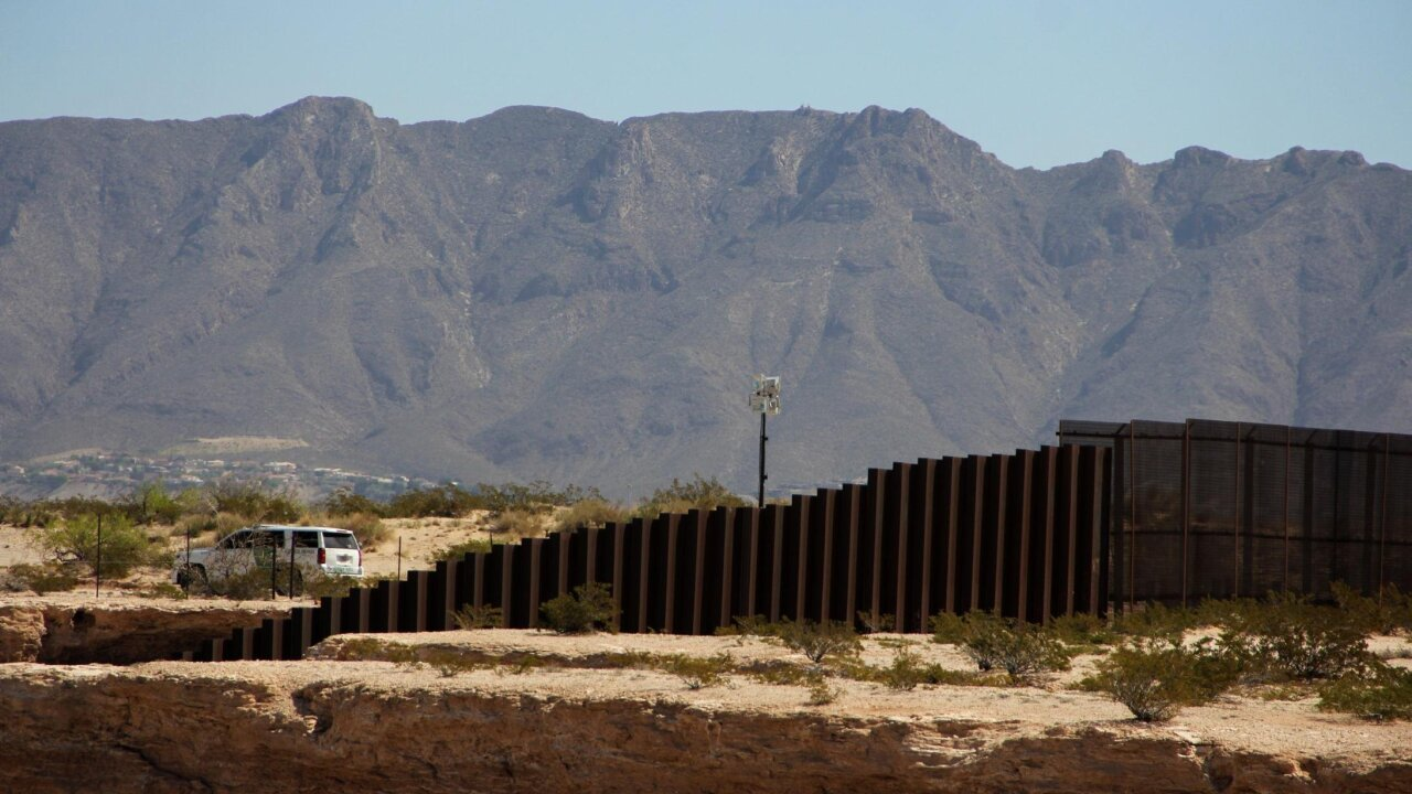 Third undocumented migrant dies in 3 days after being apprehended at US-Mexico border