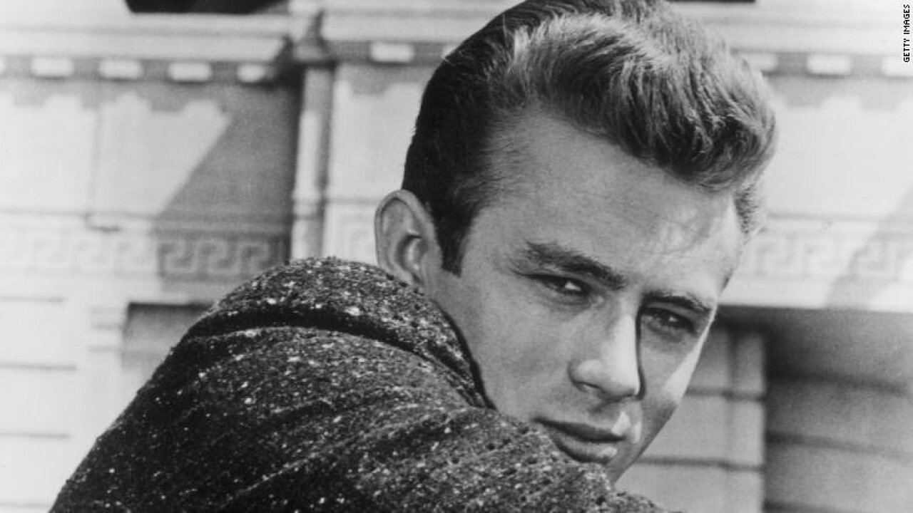 Chris Evans and others sound off against CGI casting of James Dean