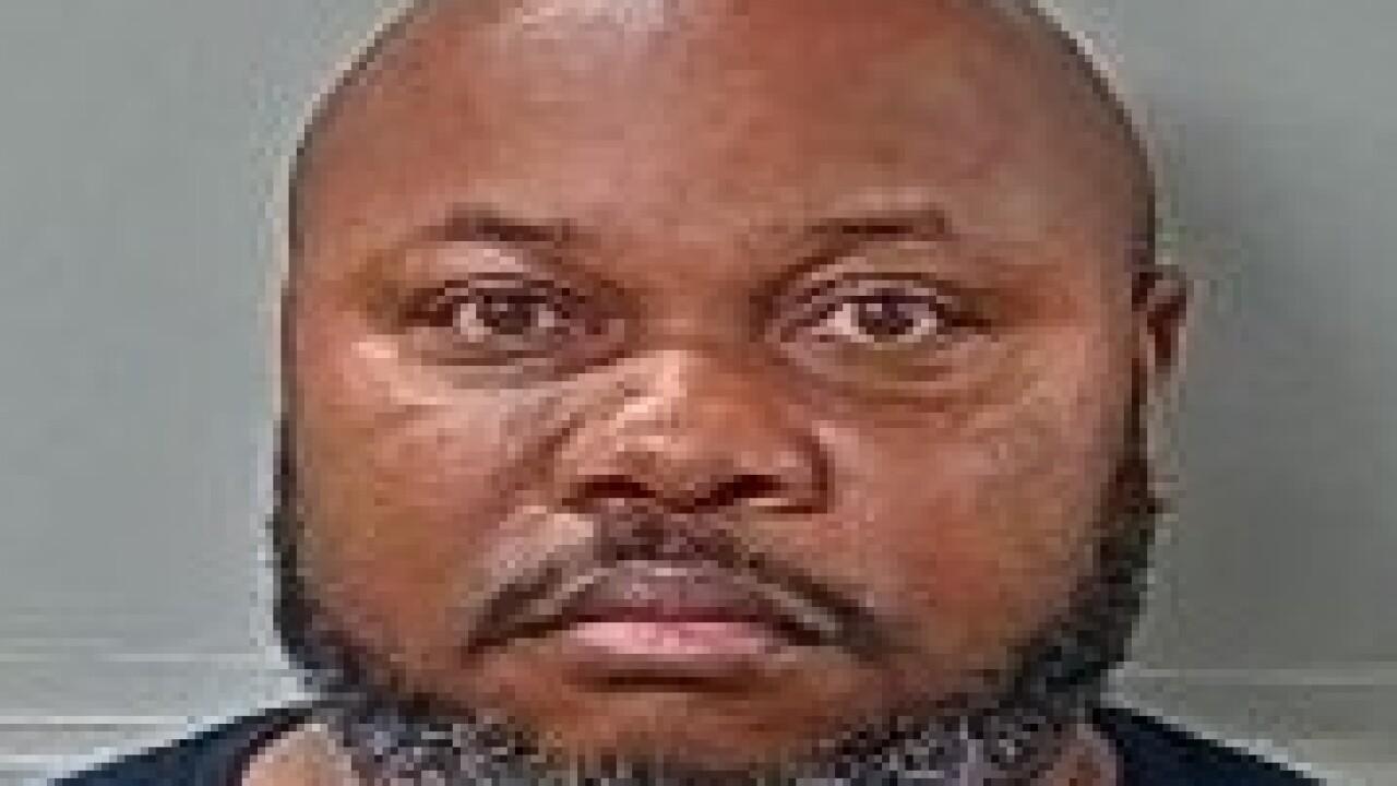 Three arrested in methamphetamine drug bust