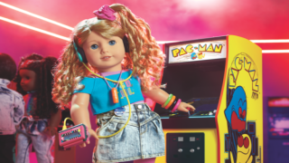 American Girl's Newest 'historical' Doll Is From The 1980s