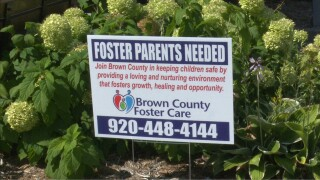 Brown County Foster Care 2