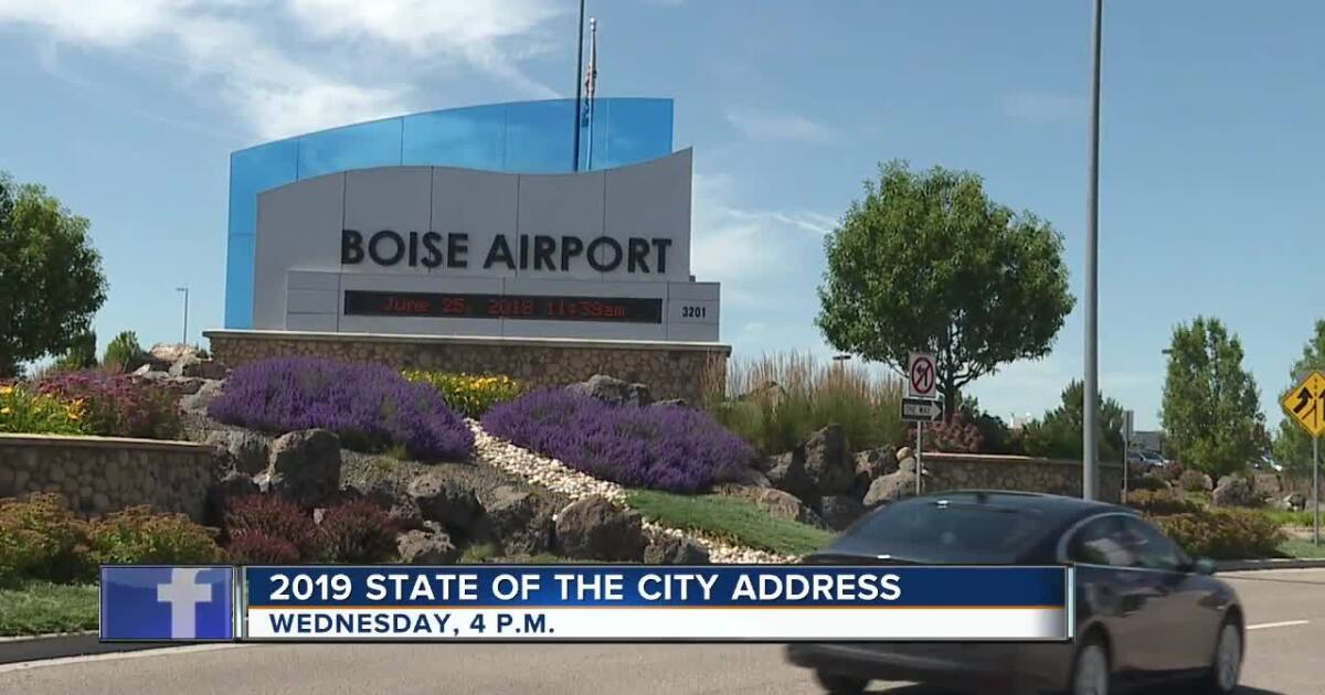 2019 State of the City address happening Wednesday