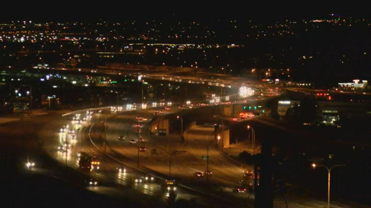 Which cars are drivers in southern Colorado keeping the longest?