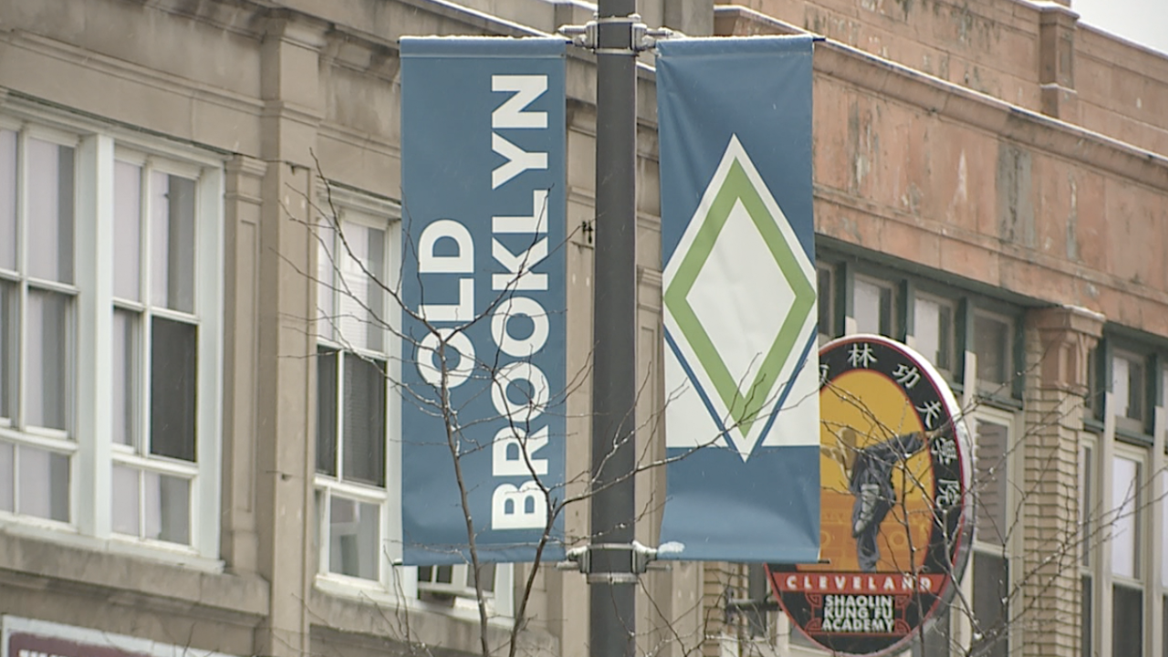 More business owners are making their way to Old Brooklyn, community leaders say bright future ahead