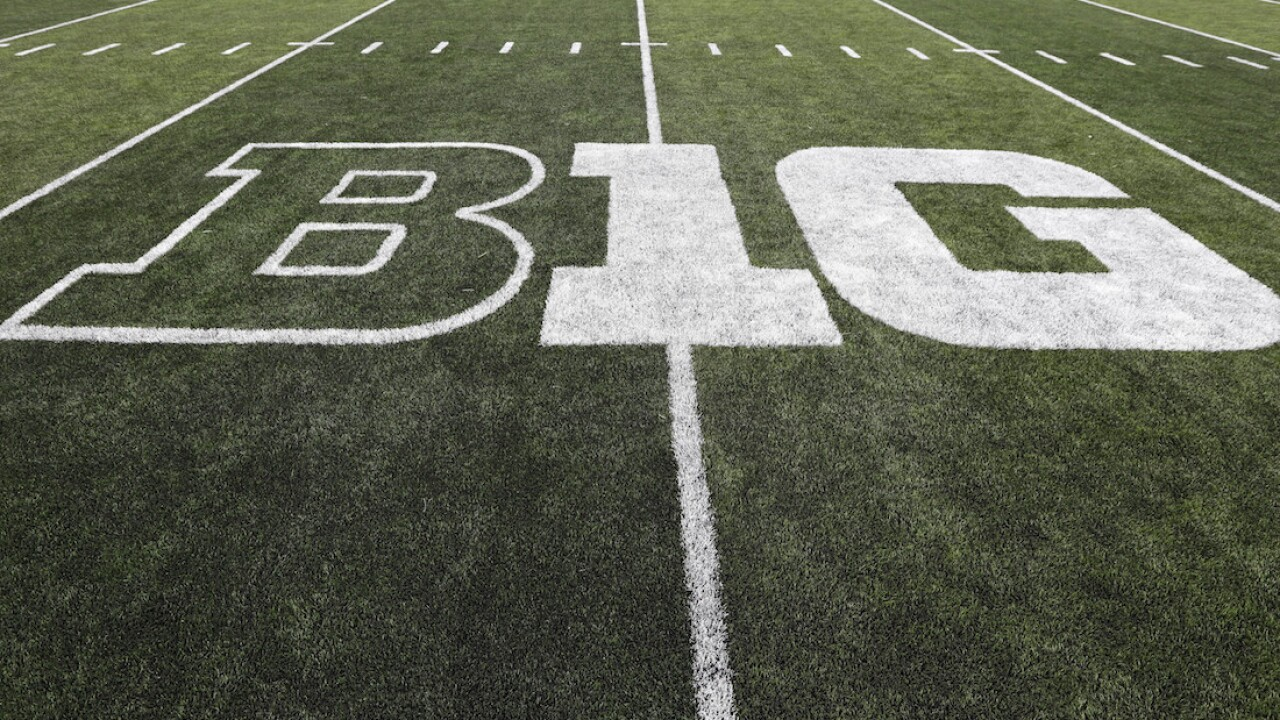 Reports: Big Ten postpones 2020 football season