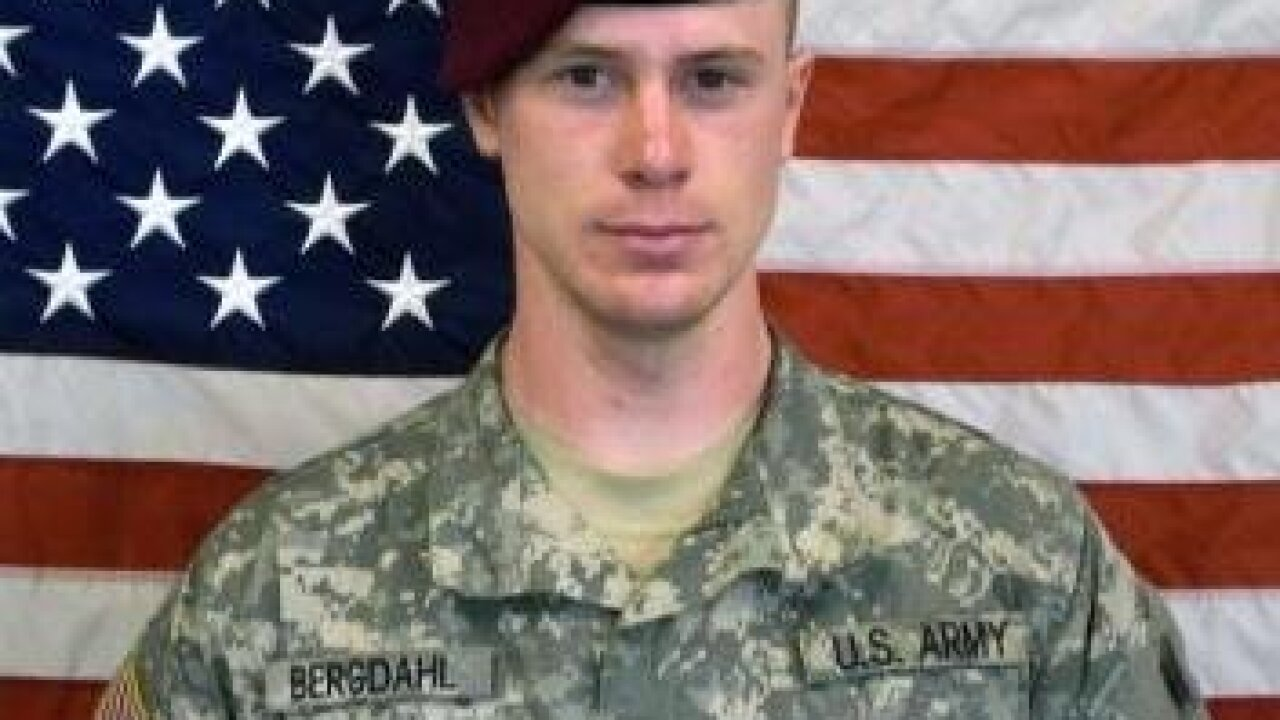 Sgt. Bowe Bergdahl moved to outpatient care in Texas