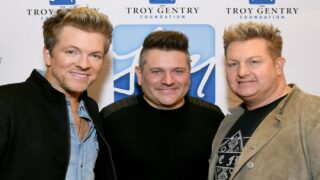 Rascal Flatts Is Going On A Farewell Tour After 20 Years Together