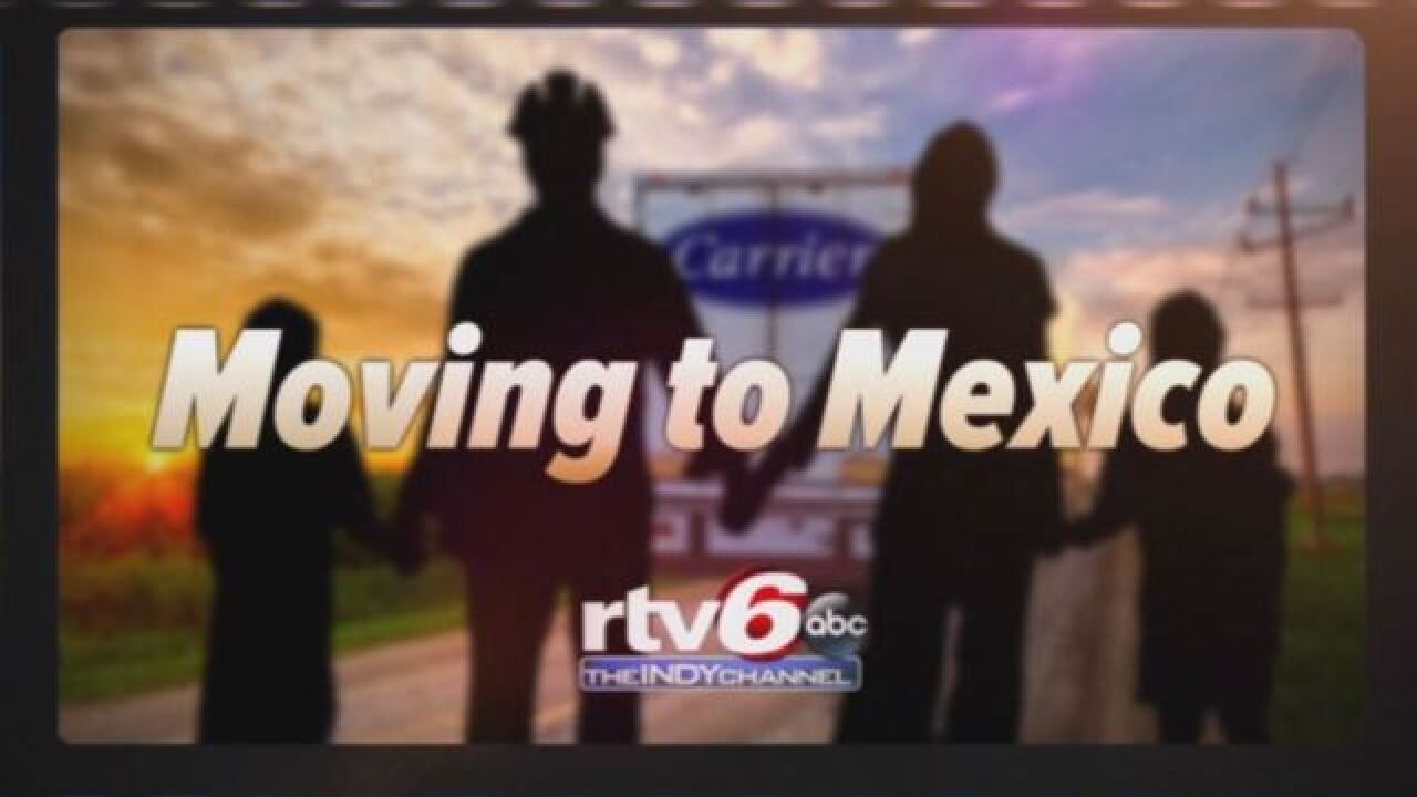 Moving to Mexico Episode 1: The Green Mile