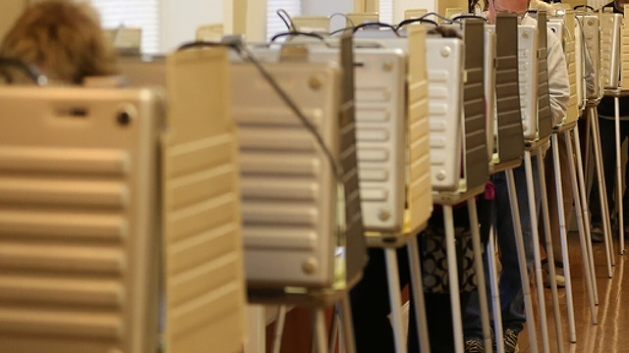 Want to vote? Now's your last chance